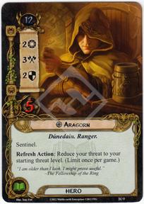 Aragorn (TWitW)