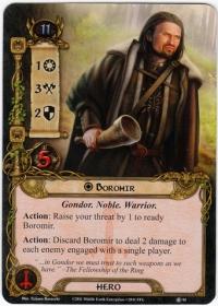 Boromir (TDM)