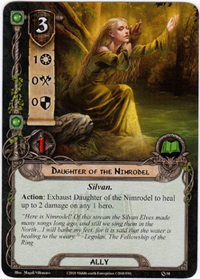 Daughter of Nimrodel