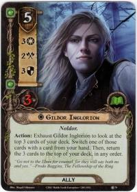 Gildor Inglorion
