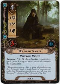 Northern Tracker