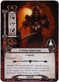 Cavern Guardian