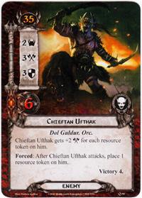 Chieftan Ufthak