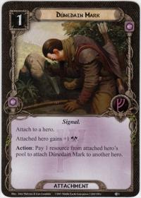 Dunedain Mark