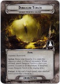 Dungeon Torch