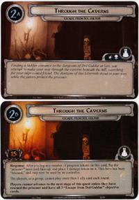 Through the Caverns
