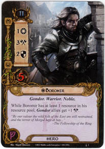 Boromir (HoN)