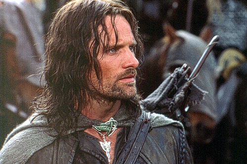 Aragorn (movie)