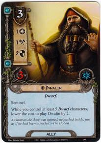 Dwalin (HOtD)