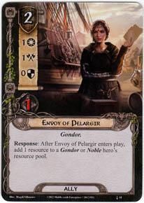 Envoy of Pelargir