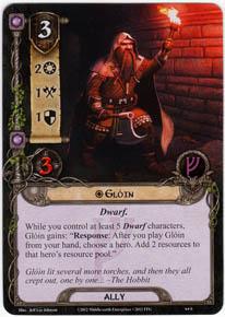 Gloin (HOtD)