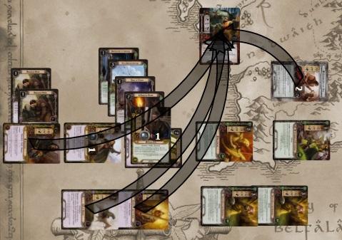 11 Round 10 Counterattack