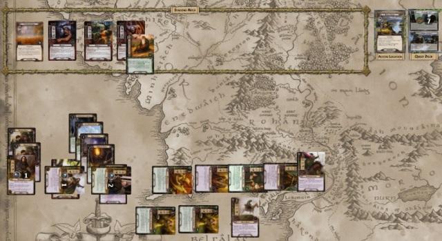 6 Round 8 Quest