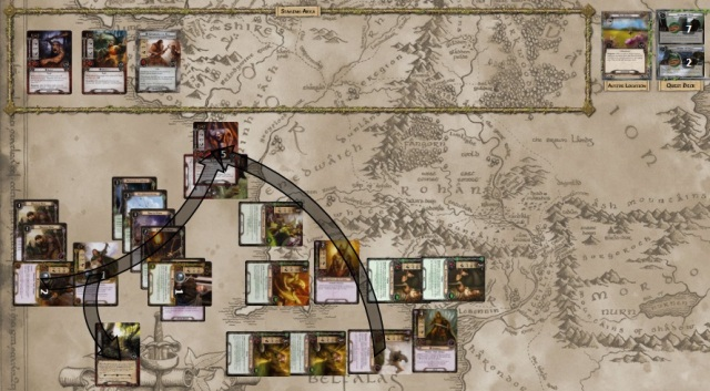 9 Round 9 Counterattack