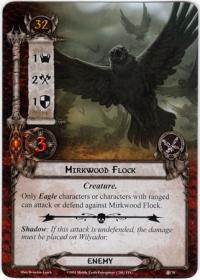 Mirkwood Flock