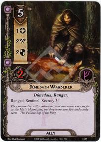 Dunedain Wanderer