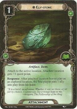 Elf-Stone