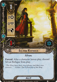 Silvan Refugee