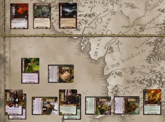 THoEM - 8 Round 5 Quest