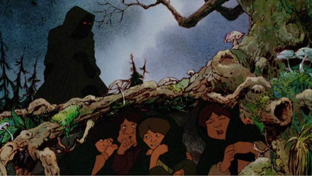 Animated Hobbit