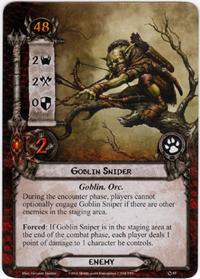 Goblin Sniper