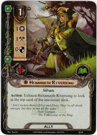 Henamarth Riversong