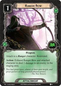Ranger Bow