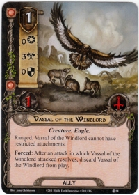Vassal of the Windlord