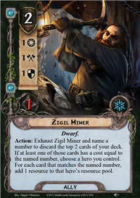 Zigil Miner