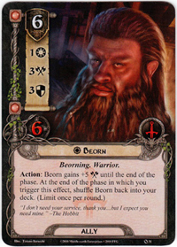 Beorn (Core Set)
