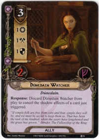 Dunedain Watcher