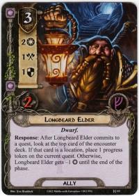 Longbeard Elder
