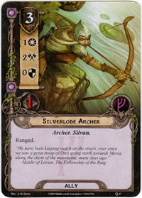 Silverlode Archer