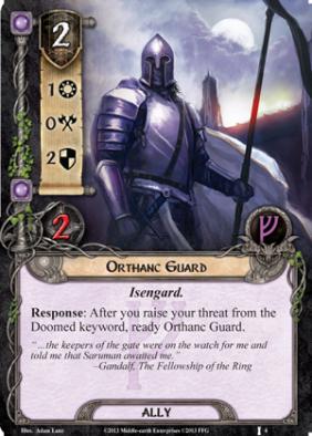 Orthanc Guard VoI