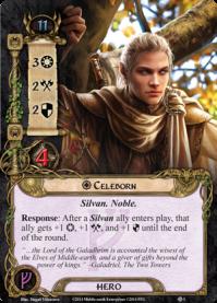 Celeborn-TDT