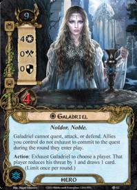 Galadriel-CS