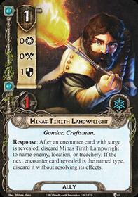 Minas-Tirith-Lampwright