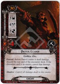 Patrol-Leader