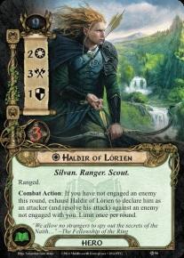 Haldir-of-Lórien (TiT) - small