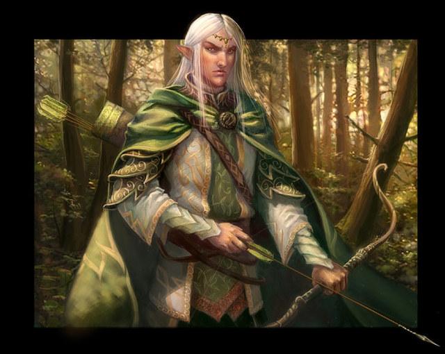 Haldir-on-the-hunt