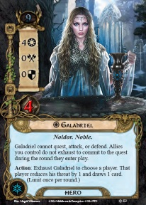 Galadriel-Small