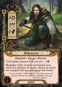 Aragorn-TLR
