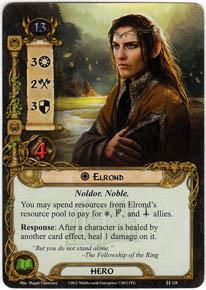 Elrond-SaF