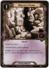 Dúnedain-Signal