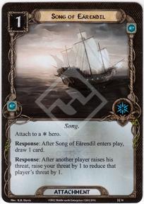 Song-of-Eärendil