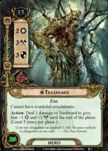 Treebeard-ToS