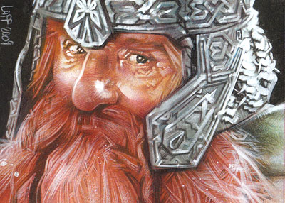 gimli_painted_sketch_card_by_greatart4jeff