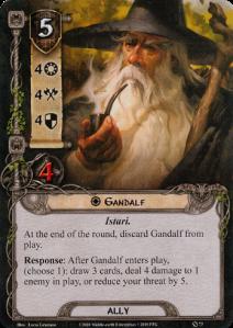 Gandalf-Core
