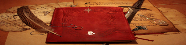 The Red Book of Bag End