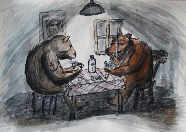 russian_bears_by_heavybolt